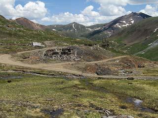 mine ruins 3